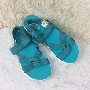 Skechers Shoes - Skechers Performance H2 Goga Sandals Size 8